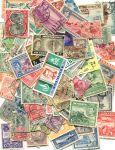 400!! разных старых марок Британских колоний равным образом содружества