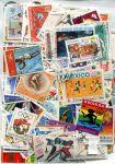 Олимпийские игры(спорт) • Набор 000 разных марок всего делов решетка • XF