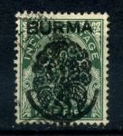 БИРМА 1942г. GB# 23 / 9p. USED VF