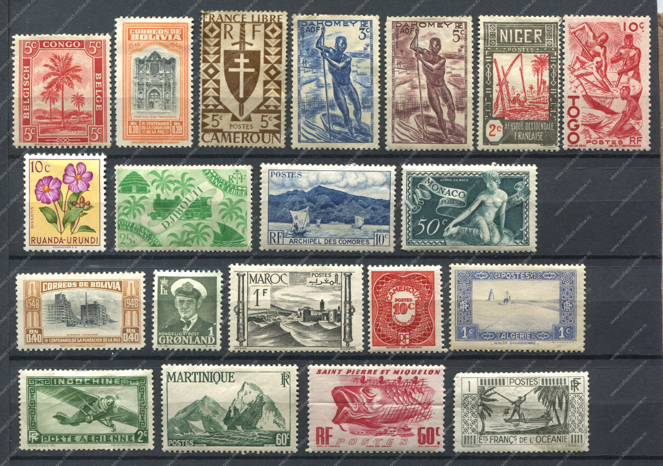путешествие, наборы марок фото праву считается одним