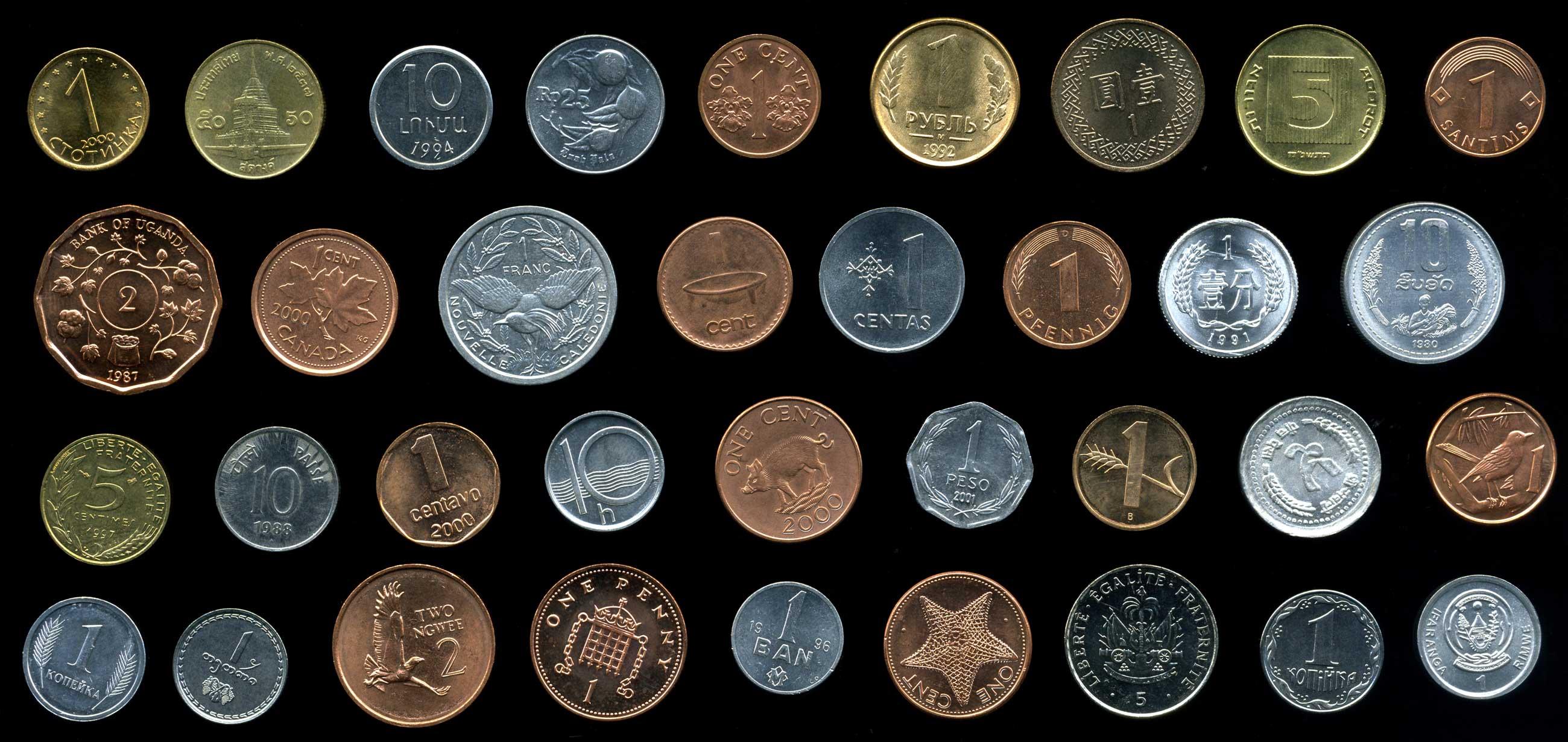 монеты разных стран мира фото и названия качественный ремонт фотоаппарата