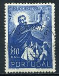 ПОРТУГАЛИЯ 1952г. SC# 755 / 3.5e. USED VF
