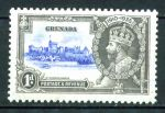 ГРЕНАДА 1935г. GB# 146 / 1d. MNH OG VF / АРХИТЕКТУРА