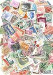 Бельгия • конец XIX - XX век • набор 200 разных старых марок • Used F-VF