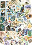 Фауна(животные, птицы, рыбы ...) • набор 275+ разных марок • VF