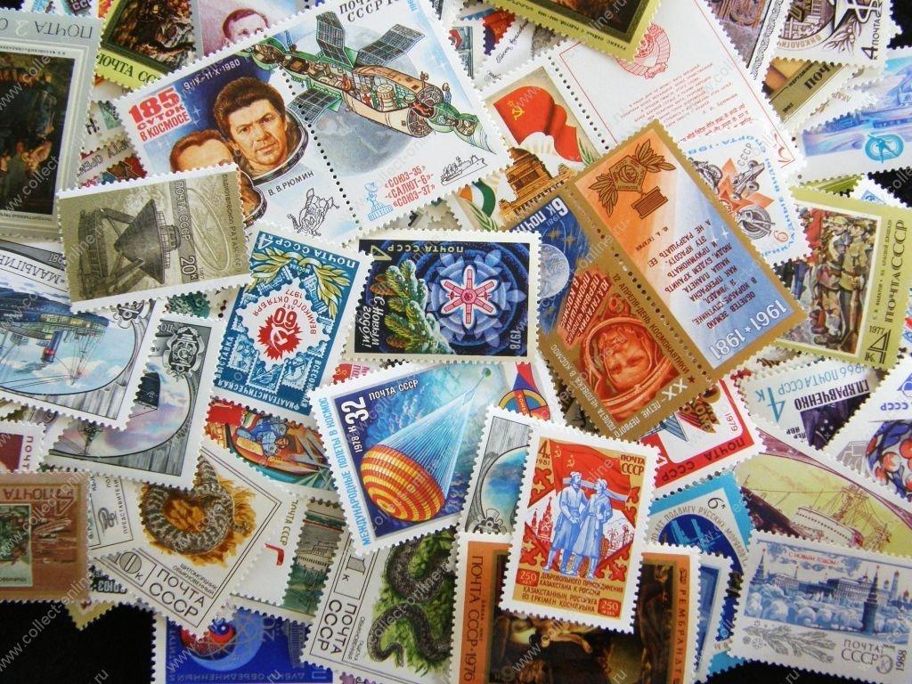 Значки, календарики и марки...